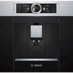 Bosch CTL636EB1 recenzia a skúsenosti
