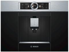 Bosch CTL636EB1 recenzia