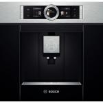 Bosch CTL636ES1 recenzia a skúsenosti