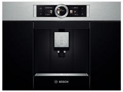 Bosch CTL636ES1 recenzia