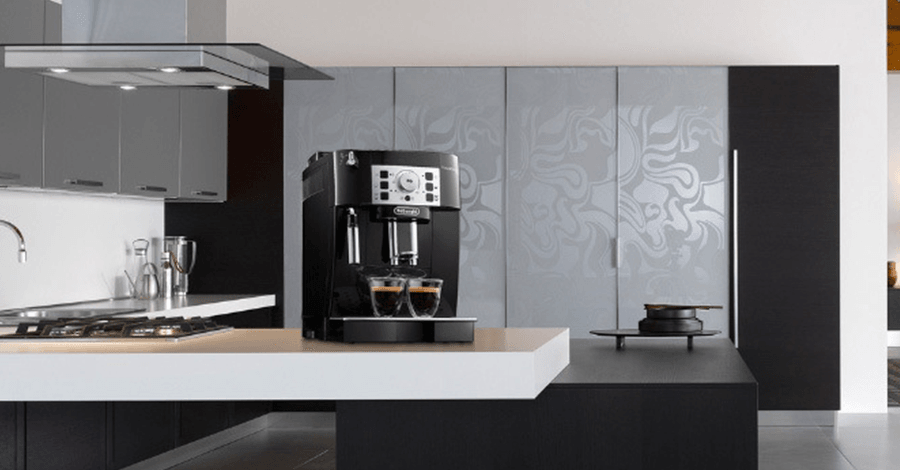 DeLonghi ECAM 22.110B kávovar