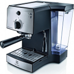 Electrolux EEA111 Easypresso recenzia a skúsenosti