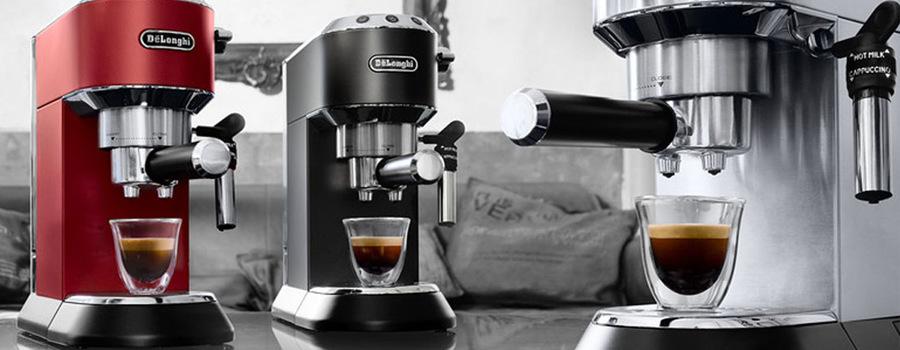Kávovar DeLonghi EC 685 M Dedica