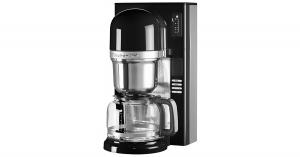 KitchenAid P2 5KCM0802EOB recenzia