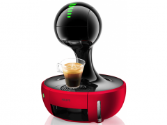 Krups KP350531 Nescafé Dolce Gusto Drop recenzia