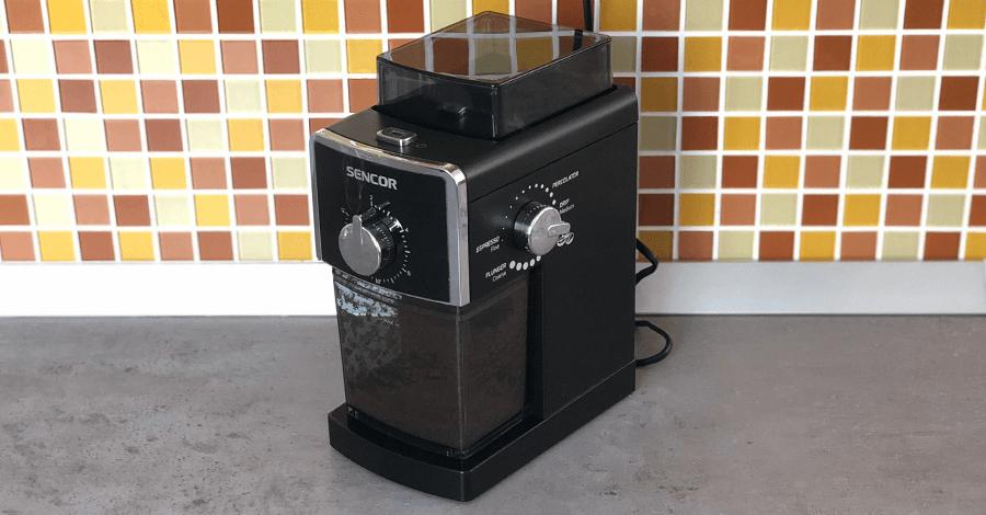 Sencor SCG 5050BK skúsenosti