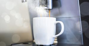 Top kávovary